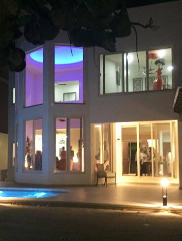 Proyectos casa habitaci n ac construcciones for Proyecto casa habitacion minimalista